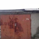 гаражи в Житомире